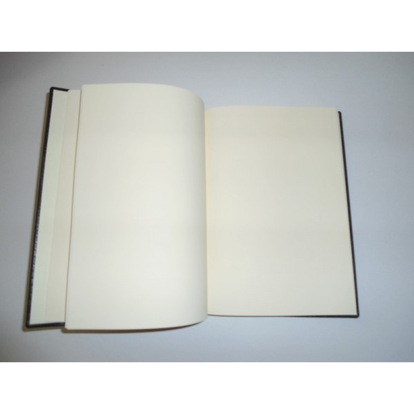 Notebook giorgio fedon quaderno a5 pelle nero tutto per for Porta quaderno in pelle