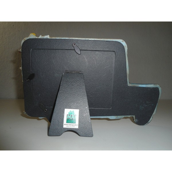 Cornice portafoto da tavolo in resina 11 5 x 8 cm mai - Portafoto da tavolo ...