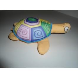 Pupazzo Antistress Tartaruga - Piccola - 24 cm