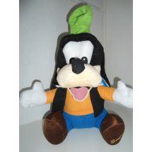 Peluche pupazzo Pluto - Goofy - Disney - 40 cm -
