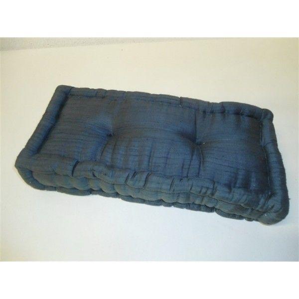 Cuscino mereville poltrona divano letto salotto rettangolare verde petrolio ebay - Divano verde petrolio ...