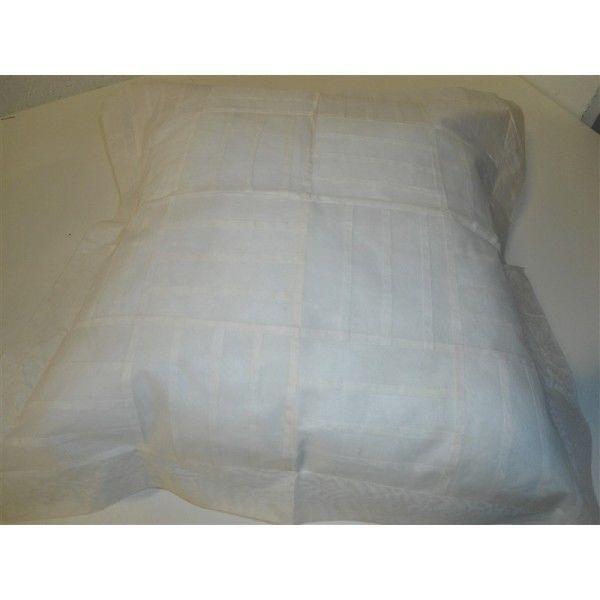 Federa cuscino arredo copricuscino fodera divano letto for Copricuscino divano