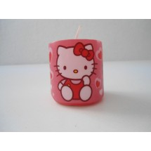 CANDELA HELLO KITTY NUOVA ORIGINALE