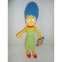 Peluche pupazzo Simpson Marge - 42 cm -