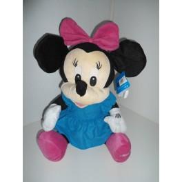 Peluche pupazzo Minnie - Disney -40 cm -
