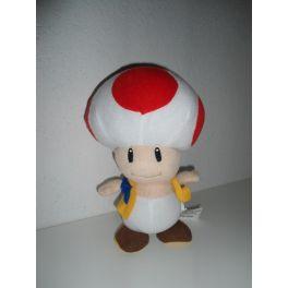 Peluche pupazzo Super Mario - 28 cm -