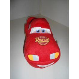 Peluche Cars Macchina Rossa 30 cm