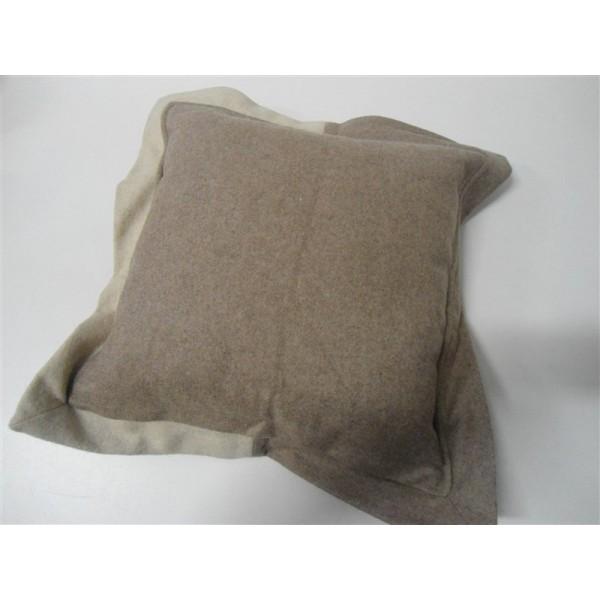 Federa cuscino arredo copricuscini divano letto fodere - Fodere cuscini divano ...