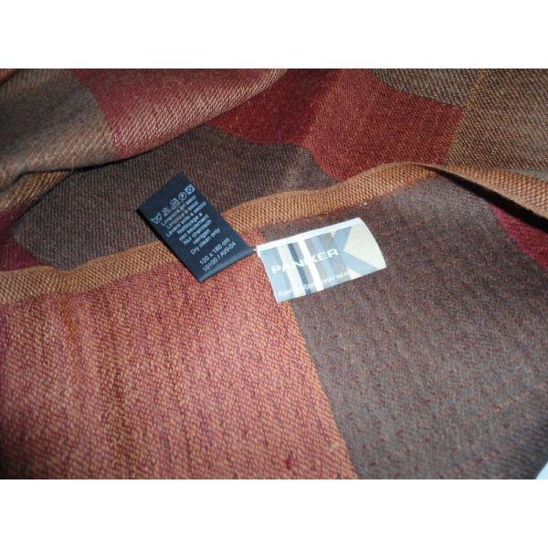 Plaid coperta foulard per divano paniker 120 x 180 cm for Divano in spagnolo