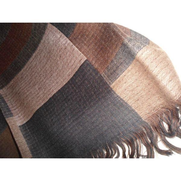 Plaid coperta foulard per divano paniker 120 x 180 cm for Divano 60 x 120
