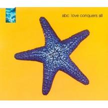 ABC- LOVE CONQUERS ALL - 1991 DISCO VINILE 33 GIRI