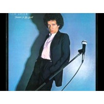LEO SAYER - THUNDER IN MY HEART - 1977 DISCO VINILE 33 GIRI