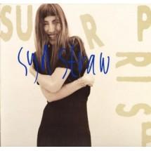 SYD STRAW - SURPRISE - 1989 DISCO VINILE 33 GIRI
