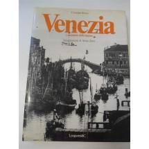 LIBRO VENEZIA E UN POPOLO DELLA LAGUNA - GIUSEPPE BRUNO - LONGANESI & C. MILANO