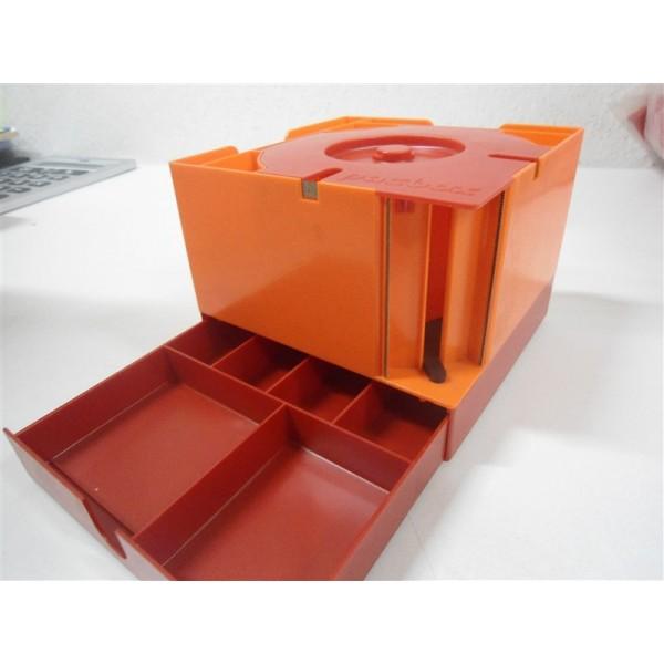 Dispenser porta taglia nastro adesivo porta penne oggetti for Oggetti ufficio