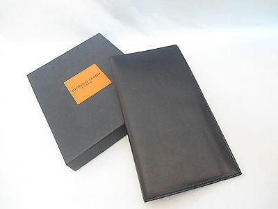 design senza tempo 90690 d6dd2 Dettagli su PORTAFOGLIO DA VIAGGIO GIORGIO FEDON PORTA DOCUMENTI IN PELLE  PASSAPORTO PORTAFO