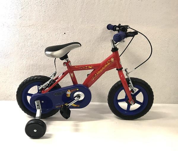 Dettagli Su Bici Bicicletta Bimbo Mountain Bike Bambino 12 3 5 Anni